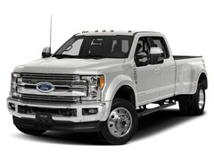 2019 Ford F-450 Limited 6.7L V8 Diesel 778A Truck Crew Cab