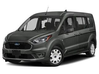 2019 Ford Transit Connect XLT Wagon Passenger Wagon 2.0L Regular Unleaded Magnetic