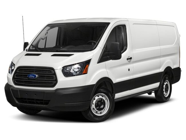 2019 Ford Transit Van Base w/60/40 Pass-Side Cargo Doors Mini-van Cargo