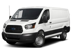 2019 Ford Transit-250 Base w/60/40 Pass-Side Cargo Doors Van Low Roof Cargo Van [57B, YZ, 20B, 85C, TC8, 60C, K, 99M, 153, 91G, 693, X73, 58X, V, 446, 17B] V-6 cyl
