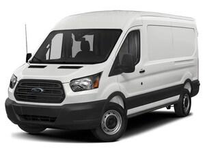 2019 Ford Transit-250 Base w/Sliding Pass-Side Cargo Door