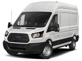 2019 Ford Transit-350 Base w/Dual Sliding Side Cargo Doors Van High Roof Cargo Van
