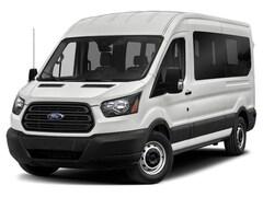 2019 Ford Transit-350 XLT 302A Wagon Medium Roof Passenger Van