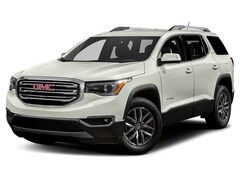 2019 GMC Acadia SLT AWD, Rear Park Assist, Bluetooth SUV