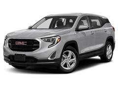 2019 GMC Terrain SLE SUV