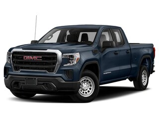 2019 GMC Sierra 1500 Backup Camera | Radio | Cruise Control Truck Double Cab