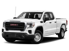2019 GMC Sierra 1500 Extended Cab Pickup
