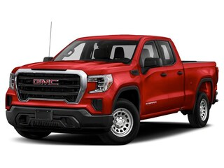 2019 GMC Sierra 1500 Elevation Truck Double Cab