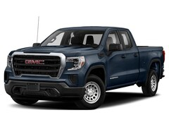 2019 GMC Sierra 1500 Elevation 4x4 Double Cab Truck Double Cab