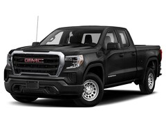 2019 GMC Sierra 1500 AT4 Truck Double Cab