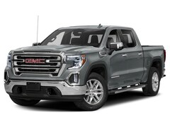 2019 GMC Sierra 1500 Elevation Truck Crew Cab