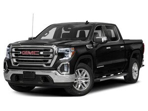 2019 GMC Sierra 1500 Elevation 4WD, Crew Cab, Spray-On Bed Liner