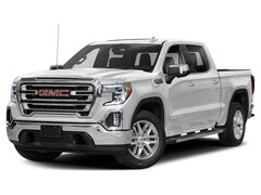 2019 GMC Sierra 1500 AT4 Crew Cab Short Bed Truck