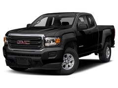 2019 GMC Canyon SLE 4x4 Extended Cab Truck Extended Cab