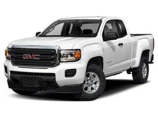 2019 GMC Canyon All Terrain Extended Cab