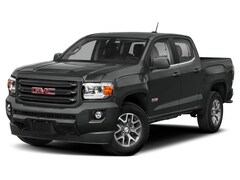 2019 GMC Canyon All Terrain w/Leather Truck Crew Cab