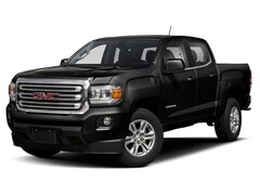 2019 GMC Canyon SLT Camion cabine Crew