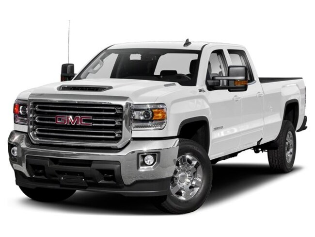 2019 GMC Sierra 3500HD SLE | Backup Camera | Bluetooth | SiriusXM Radio Truck Crew Cab