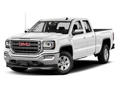 2019 GMC Sierra 1500 Limited Base Extended Cab Pickup