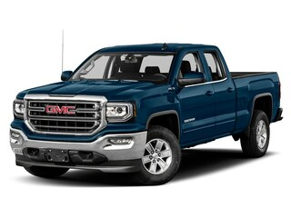 2019 GMC Sierra 1500 Limited SLE Extended Cab Pickup