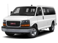2019 GMC Savana 2500 LS Van Passenger Van