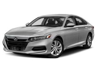 2019 Honda Accord LX 1.5T LX 1.5T CVT