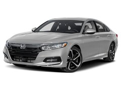2019 Honda Accord Sport 1.5T Car