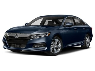 2019 Honda Accord Sedan EXL Sedan