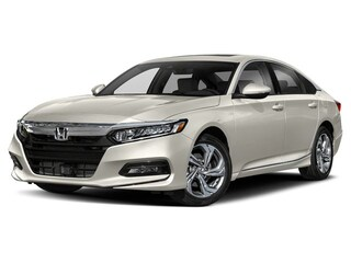 2019 Honda Accord EXL V Sedan