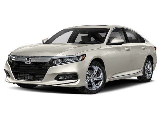 2019 HONDA ACCORD EX-L 1.5T Car