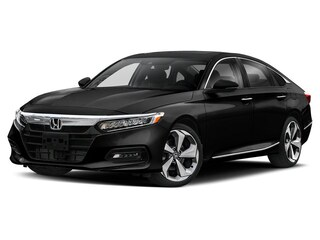 2019 Honda Accord Touring 1.5T Sedan