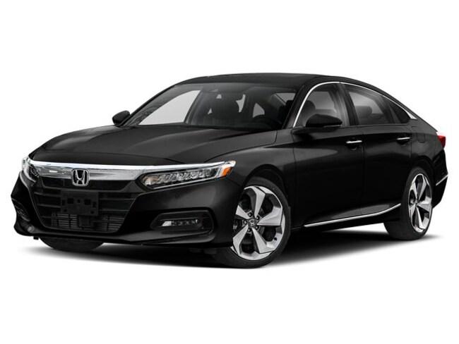 2019 Honda Accord Sedan Touring CVT Sedan