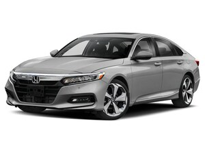 2019 Honda Accord Touring 1.5T