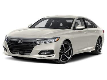 2019 Honda Accord Sedan 2.0 Sport MT Sedan