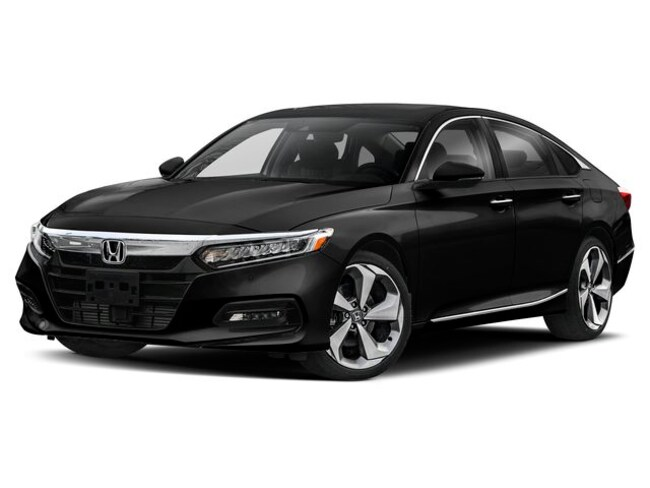 2019 Honda Accord Sedan Touring 2.0T Sedan