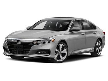 2019 Honda Accord Sedan 2.0 Touring 10AT Sedan