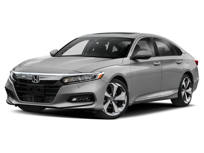 2019 Honda Accord Sedan 2.0 Touring 10AT Sedan