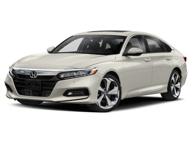 2019 Honda Accord Sedan 2.0 Touring CVT Sedan