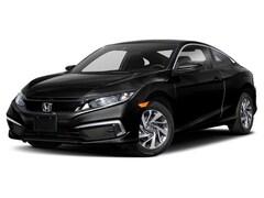 2019 Honda Civic LX Coupé