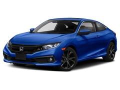 2019 Honda Civic Sport Car