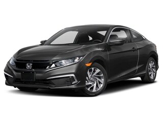 2019 Honda Civic Coupe SI MT Coupe