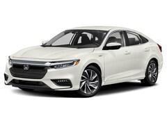 2019 Honda Insight Base Sedan