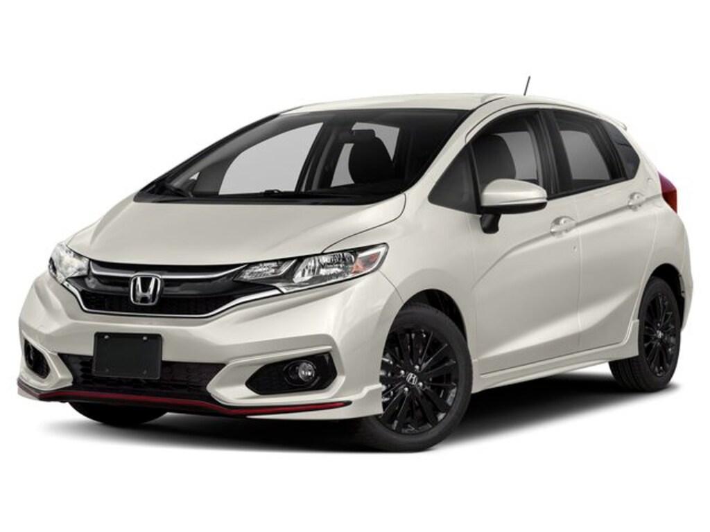 New 2019 Honda Fit For Sale At Clarington Honda Vin 3hggk5h63km104076