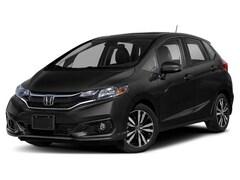 2019 Honda Fit EX-L Navi Hatchback