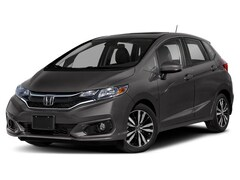 2019 Honda Fit EX-L Navi Hatchback