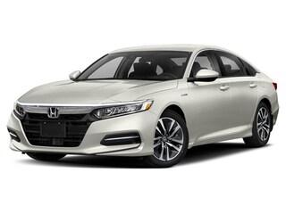 2019 Honda Accord Hybrid BASE Car