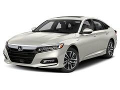 2019 Honda Accord Hybrid Touring Car