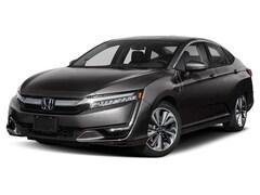2019 Honda Clarity Plug-In Hybrid Base Sedan
