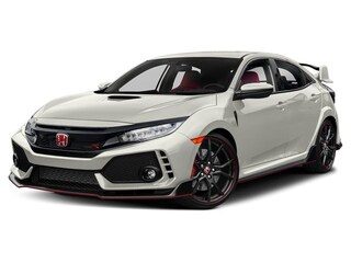 2019 Honda Civic Type R Hatchback
