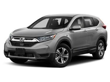 2019 Honda CR-V LX AWD CVT SUV